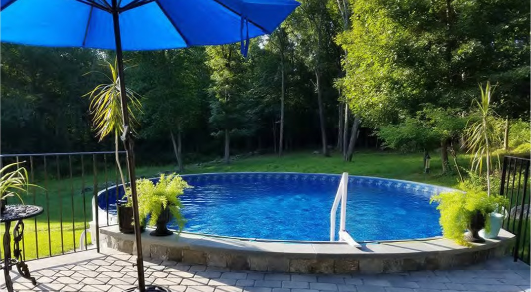 5 Ways A Backyard Pool Improves Your Family Life The