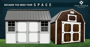 Because You NEED Your Space