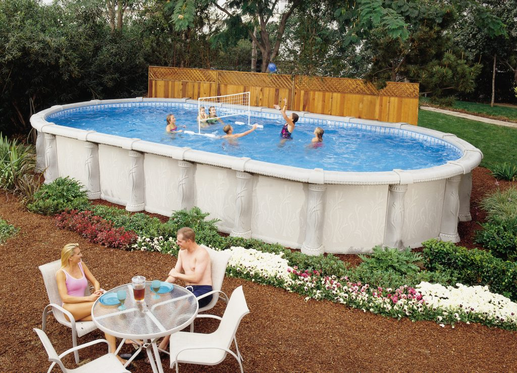 Above Checklist for Installing an Above Ground Pool