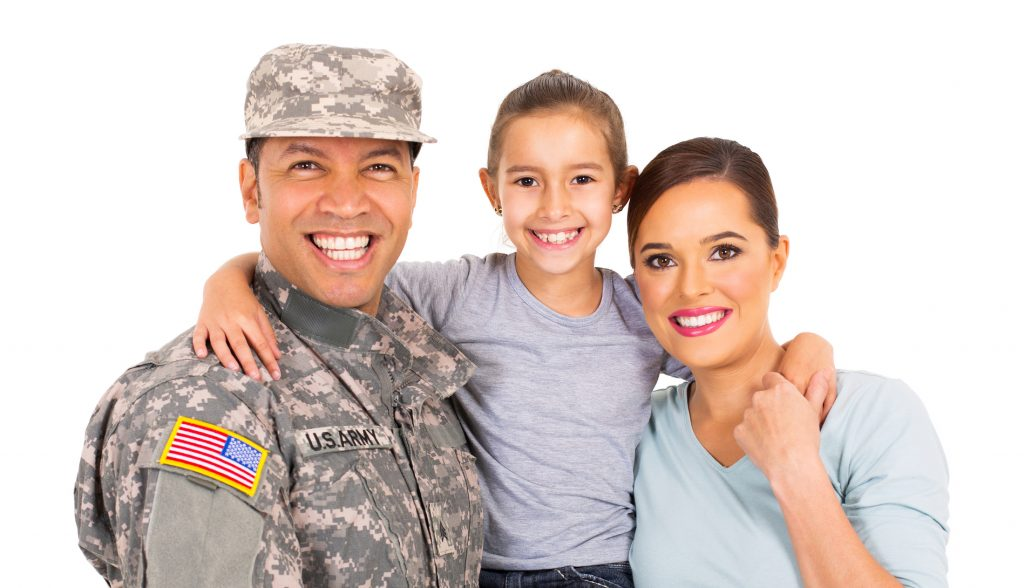 best hot tub for military families